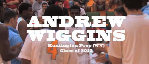 Andrew Wiggins - Ultimate Highlights