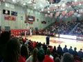 Mater Dei Basketball Game