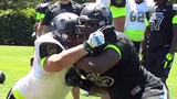 Anthony Moten - NIKE The Opening 2013