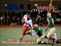 Deion Guignard_Trinity HS_QB Highlights