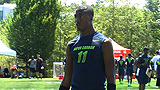 George Campbell - NIKE The Opening 2013