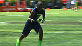 Joseph Yearby - NIKE The Opening 2013
