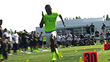 Terry McLaurin - NIKE The Opening 2013