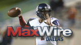 MaxPreps Dallas - September 16