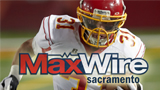 MaxWire Sacramento - September 24