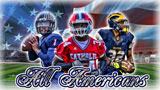 MaxPreps Offense All-Americans