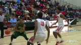 Long Beach Poly (CA) VS Westchester (CA)