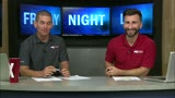 Friday Night Live - Former NFL Player's Kids