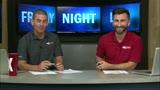 Friday Night Live - Former NFL Player's Kids