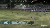 #1 Bishop Gorman (NV) - PR TD & Two Pick 6's