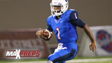 Kyler Murray (Texas A&M Commit)
