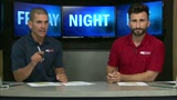Friday Night Live - Notre Dame vs. Florida State