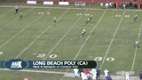 Long Beach Poly (CA) Scores 99 Points - Video HL's