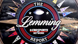 Lemming Report - Top 10 Quarterbacks