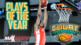 Court Report - Plays of the Year
