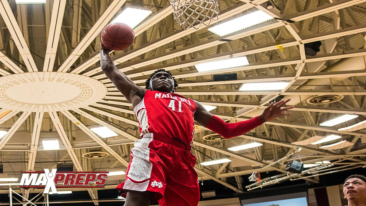 MaxWire Basketball - Feb. 6
