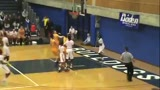 Kyle Foreman Basketball 2014 highlights