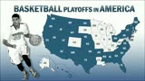 Court Report - Playoff Map and Xcellent 25 Ranking