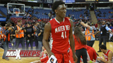CIF Open Division Boys Basketball Finals 2014