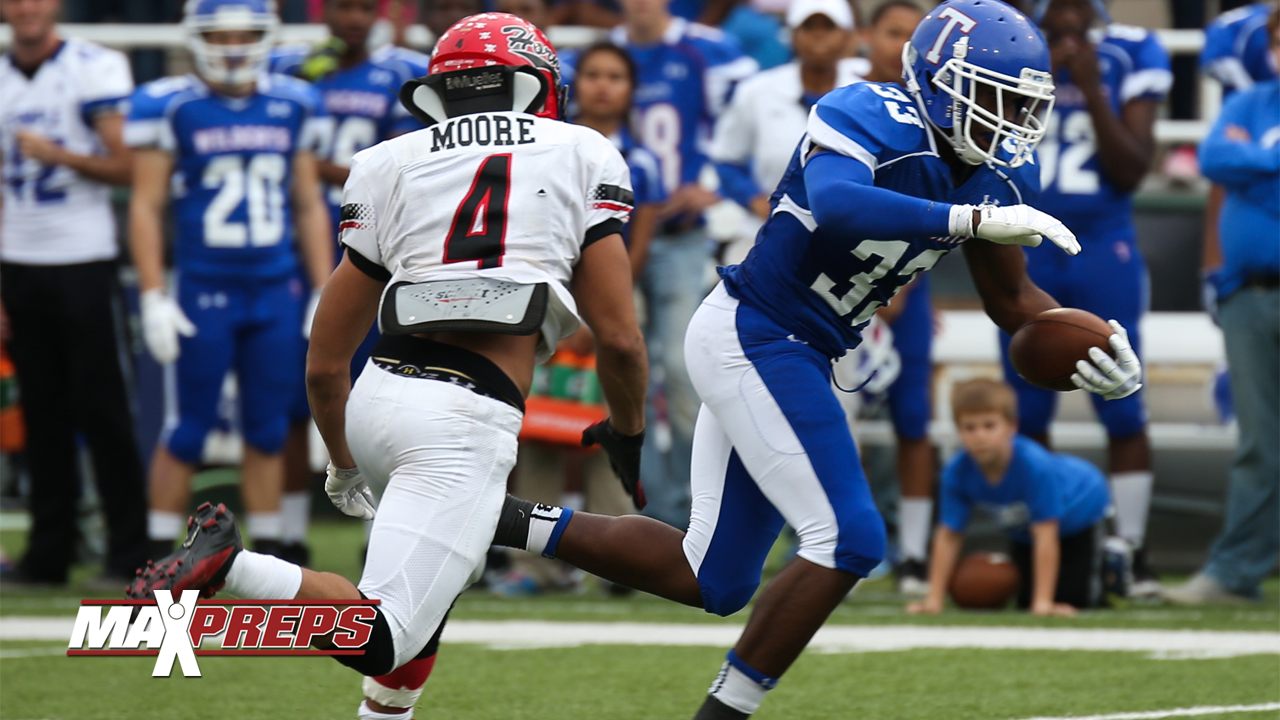 Richard Moore - Cedar Hill (TX)
