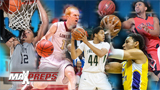 2014 Boy's Basketball All-American Teams