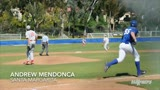 Mater Dei vs Santa Margarita - Baseball Highlights