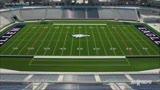 Final Stretch - Eagle Stadium Stadium Closed