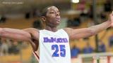 NBA Draft Preview 2014 - Jerami Grant