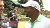 Alfonso Ribeiro Interview