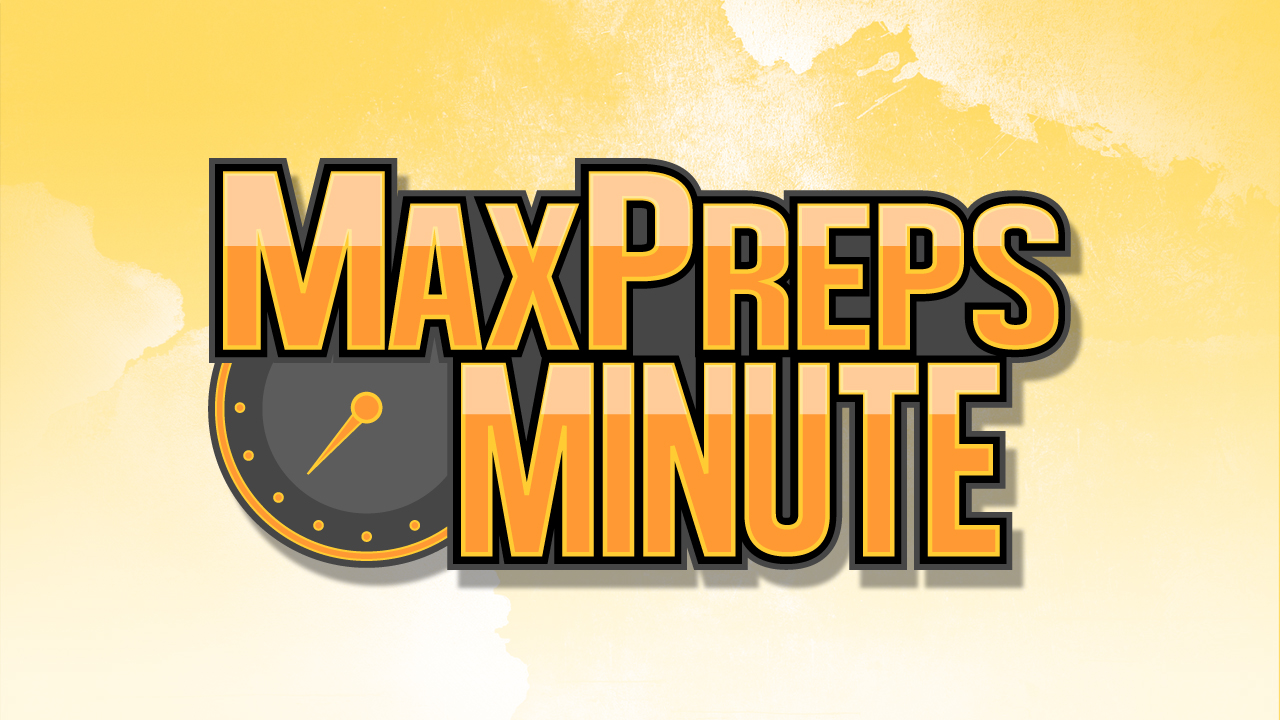 MaxPreps Minute - Xcellent 25 Volleyball Rankings