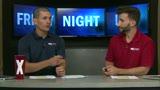 Friday Night Live - College Freshman Stars